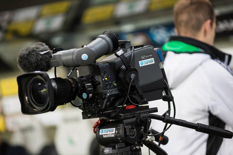 Gdzie za granicą można oglądać Ekstraklasę