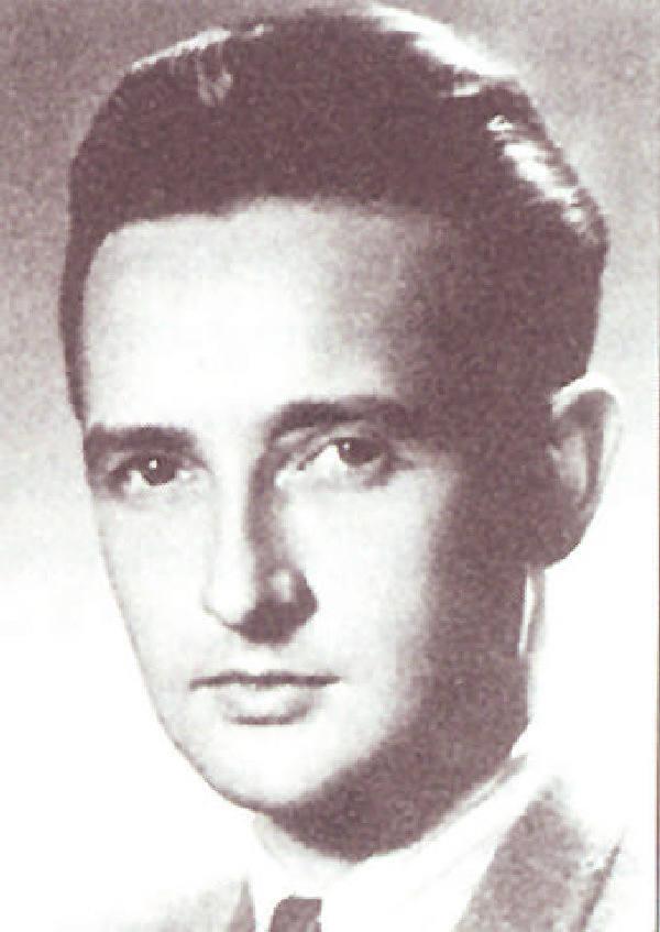 Aleksander Schulz
