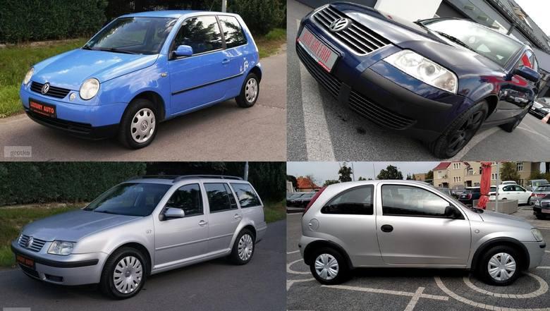Na portalu gratka.pl znaleźć można wiele ciekawych ofert sprzedaży aut. Specjalnie dla Was wybraliśmy TOP 10 najtańszych samochodów na sprzedaż w regionie.