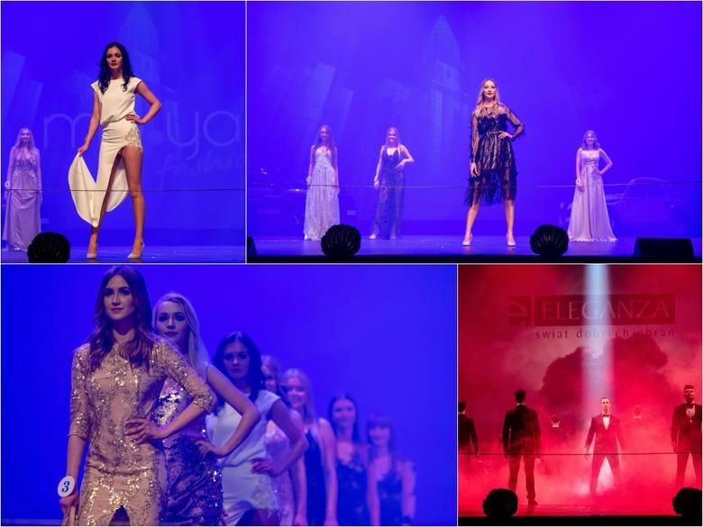Finalistki i finaliści Miss i Mistera Podlasia 2019 muszą kilkakrotnie pojawiać się na scenie podczas gali finałowej. Tym razem przedstawiamy ich w strojach
