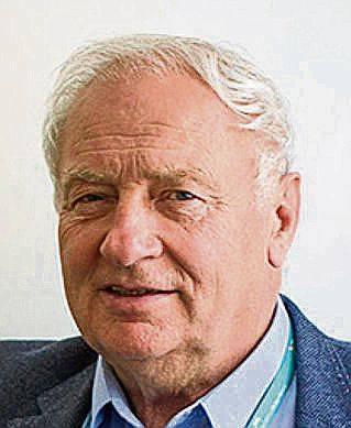 Leszek Krawczyk, prezes spółki Warmia i Mazury, zarządzającej lotniskiem w Szymanach: - Lotnisko to szansa na rozwój regionu, turystyki, spadek bezrobocia.