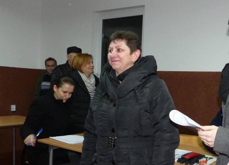 W powtórzonych wyborach wygrała Alina Kruk zdobywając aż 62 głosy. Na Leszka Białokozowicza zagłosowało 26 osób.- Sołtysi pełnią ważną rolę łącznika