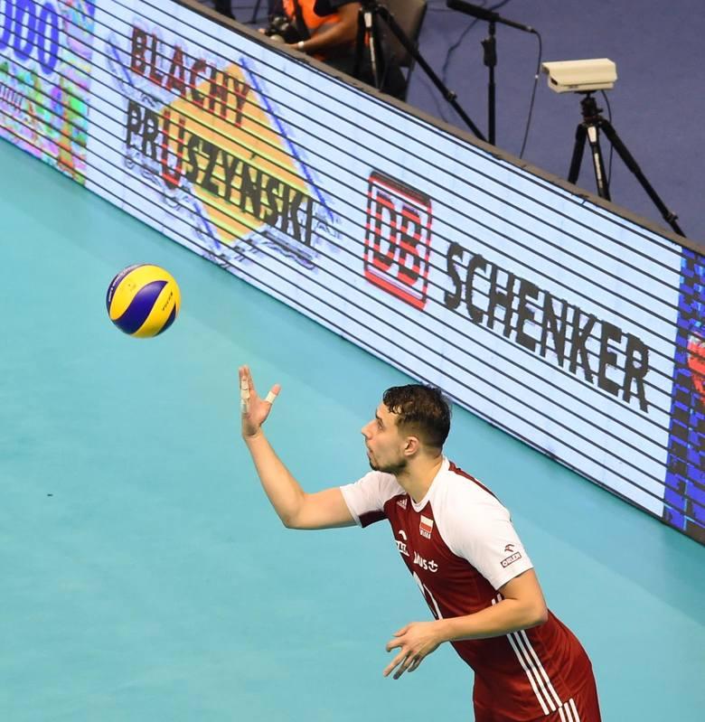 Fabian Drzyzga miniony sezon spędził w Lokomotiwie Nowosybirsk. Będzie tam grał także przez kolejny rok.