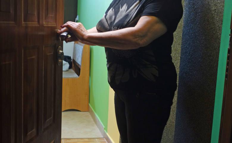 Do tragedii doszło w Dąbrowie Górniczej w mieszkaniu przy ul. Adamieckiego