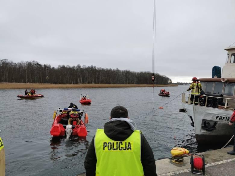 Tragiczny wypadek w Dziwnowie. Prokuratura w Kamieniu Pomorskim rozpoczęła śledztwo - 1.03.2021