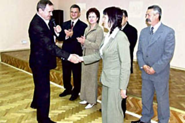 Lewica obiecuje rozwój powiatu