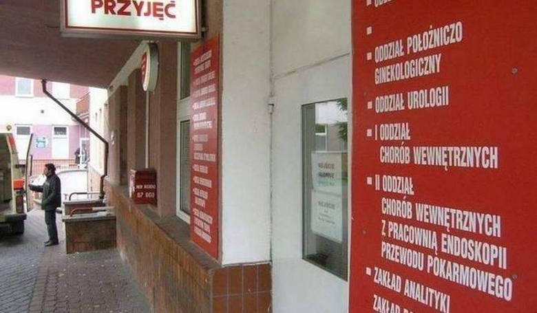 Szpital za śmierć bliżniąt musiał zapłacić karę 75 tys. zł