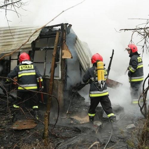 Strażacy z OSP chcą zmian w ustawie o ochronie przeciwpożarowej. Proszą o pomoc w zebraniu podpisów