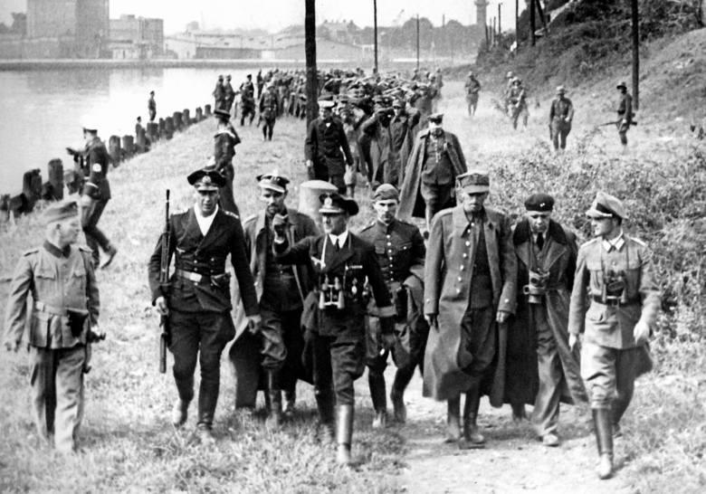 Kapitulacja załogi Westerplatte. Propaganda pierwszy raz stała się tak ważnym elementem wojny