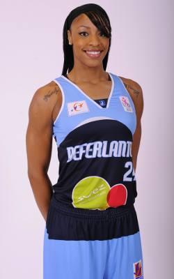 Czy Shamela Hampton dołączy do Ślęzy Wrocław i zgodnie z oczekiwaniami będzie gwiazdą Basket Ligi Kobiet? Tego niestety nie wiadomo...