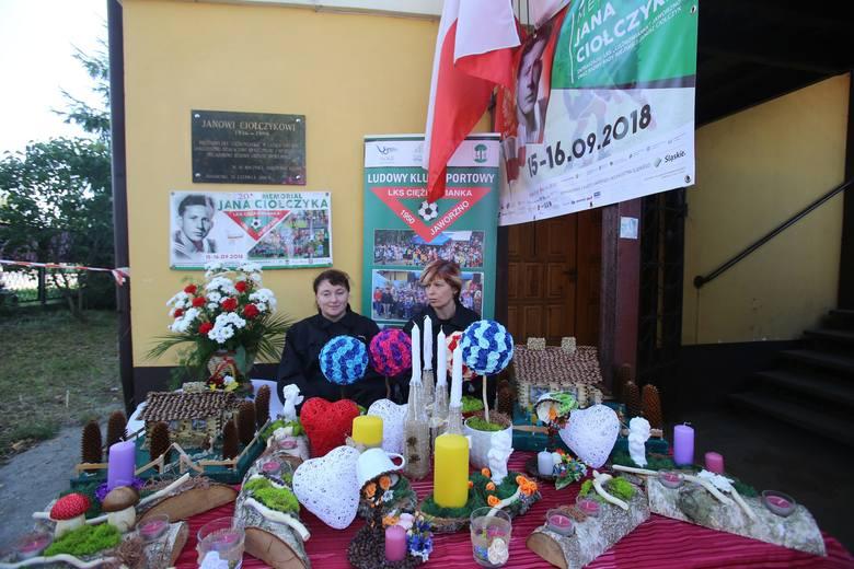 Memoriał Jana Ciołczyka w niedzielę 16 września 2018