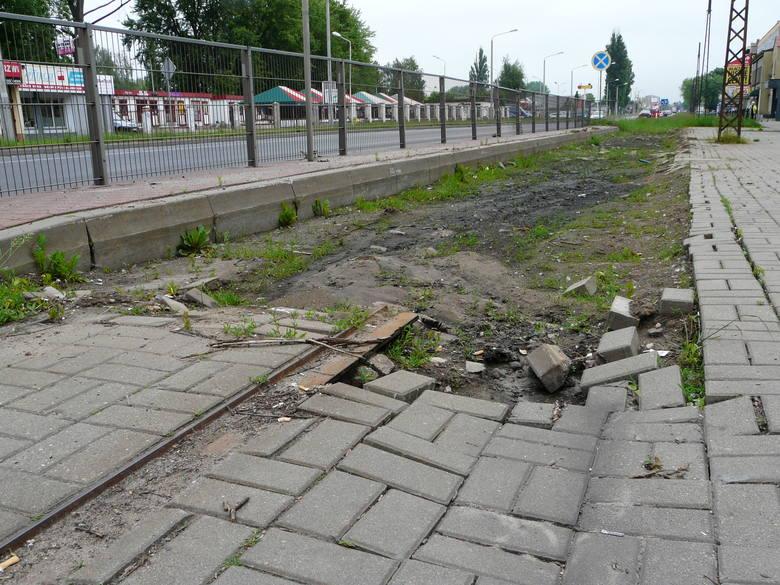 To najważniejszy i największy remont w historii Pabianic. Harmonogram modernizacji linii tramwajowej 41
