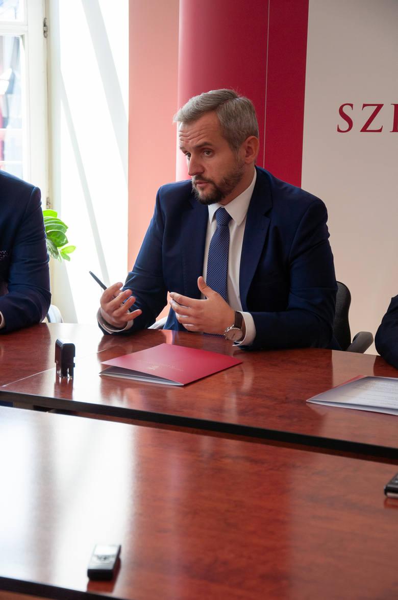 Kraków. Szpital Uniwersytecki i Uniwersytecki Szpital Dziecięcy tworzą wspólne centrum radioterapii