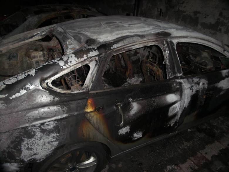 Sławomir Ż. jest główny oskarżonym w sprawie serii podpaleń w Pile. Akt oskarżenia przeciwko niemu liczy 66 stron. Najcięższy zarzut jest związany z