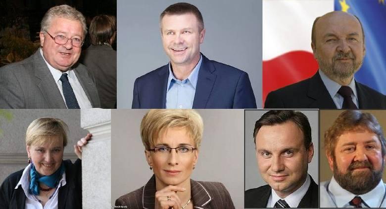 Świętokrzyscy posłowie do Parlamentu Europejskiego to prawdziwi bogacze. Zobacz kto zgromadził największą fortunę? (ZDJĘCIA)
