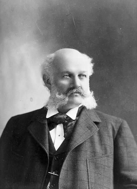 Bazyli Zacharow w 1931 r.