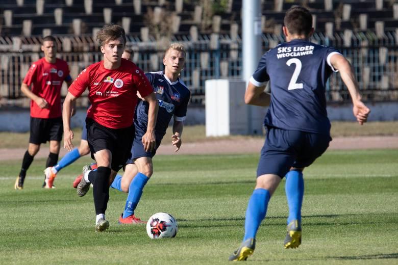 W meczu 4. kolejki IV ligi Chemik Moderator Bydgoszcz pokonał Lidera Włocławek 2:0 (1:0).Bramki zdobyli: Szymon Maziarz (28), Robert Kawałek (75). Zwłaszcza