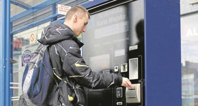 Specjalny bilet na ŚDM będzie można kupić w automatach biletowych<br />