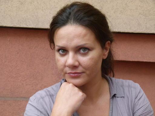 Aleksandra Tyczyńska