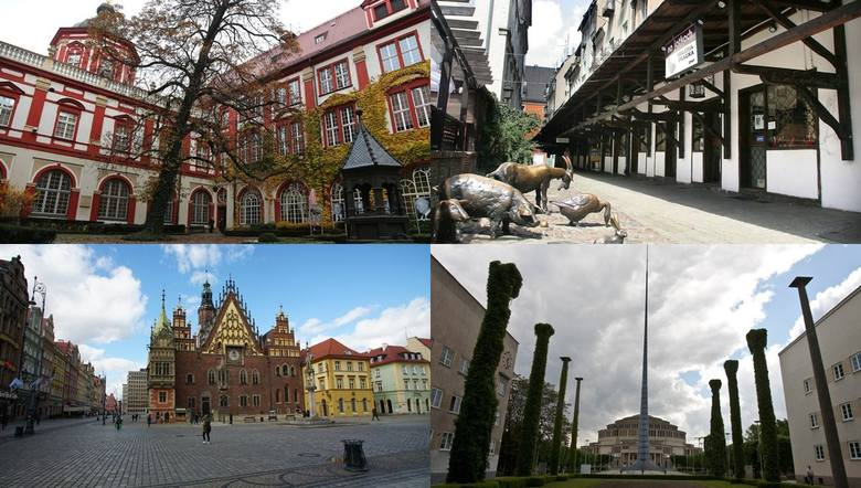 Co we Wrocławiu najbardziej urzeka obcojęzycznych turystów? Gdzie najchętniej robią pamiątkowe zdjęcia? Zapytaliśmy wrocławskich przewodników. Niektóre