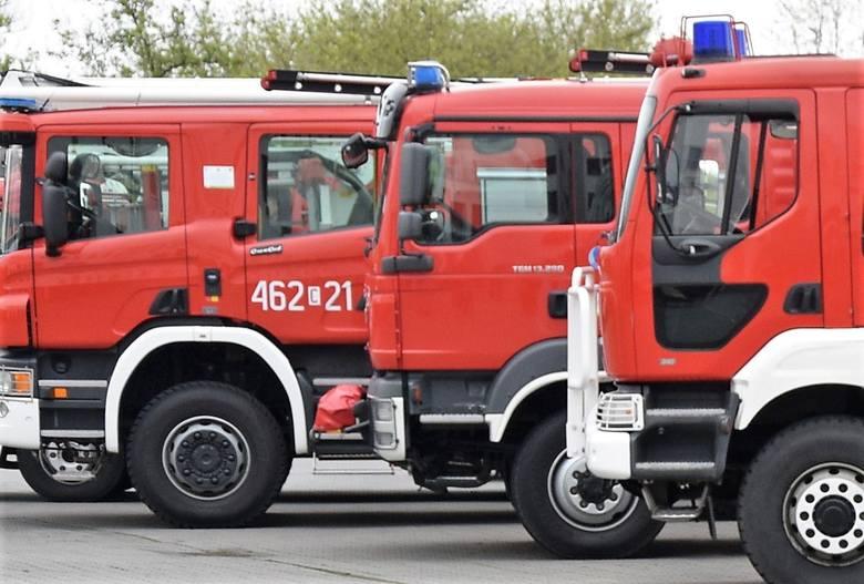 W 2017 roku na terenie Powiatu Inowrocławskiego Państwowa Straż Pożarna odnotowała 115 fałszywych alarmów, w tym 15 złośliwych, 67 w dobrej wierze i