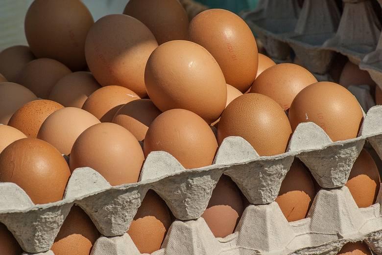 Ukraińskie inwestycje wywrócą branżę jajek, boją się Polacy