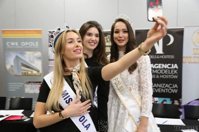 Miss Opolszczyzny 2018 - casting w CWK
