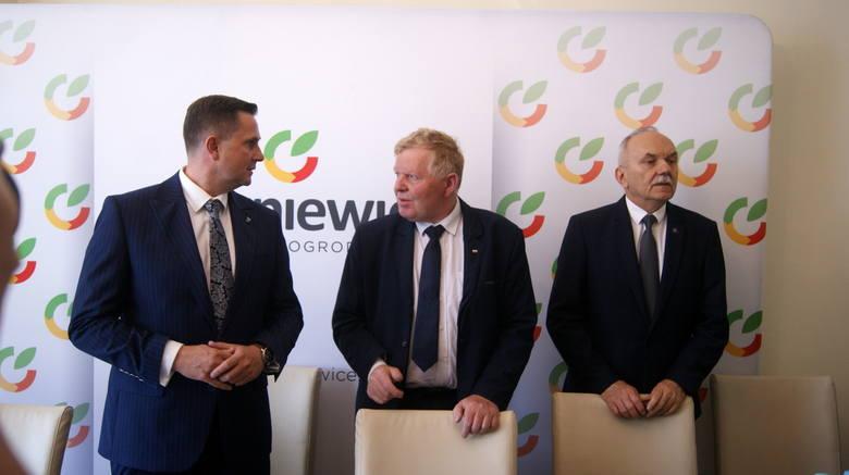 Zwiększenie udziału OZE w wytwarzaniu energii na terenie Skierniewic [ZDJĘCIA, FILM]