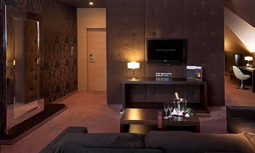 Czterogwiazdkowy hotel Bulwar znajduje się nad brzegiem Wisły, nieopodal słynnej Krzywej Wieży.Hotel oferuje nowoczesne, klimatyzowane pokoje z bezpłatnym