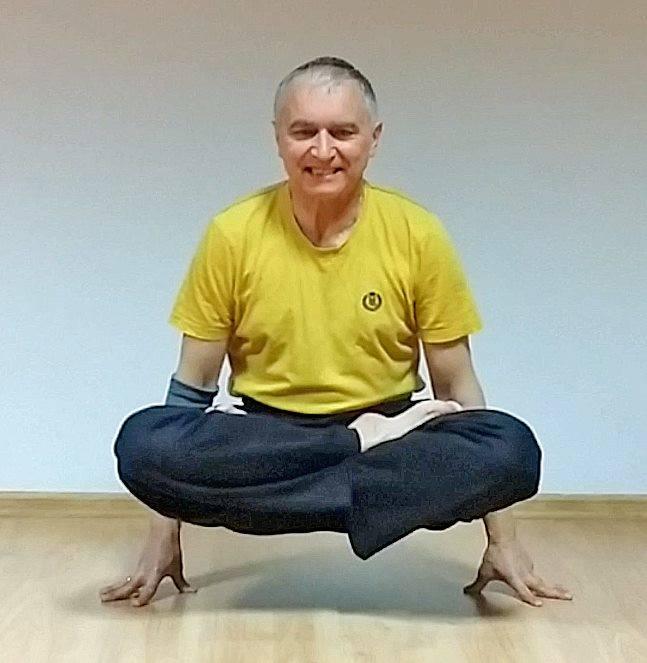 Sposób na młodość Janusza Danielczyka. Ćwicz ciało, umysł i ducha!