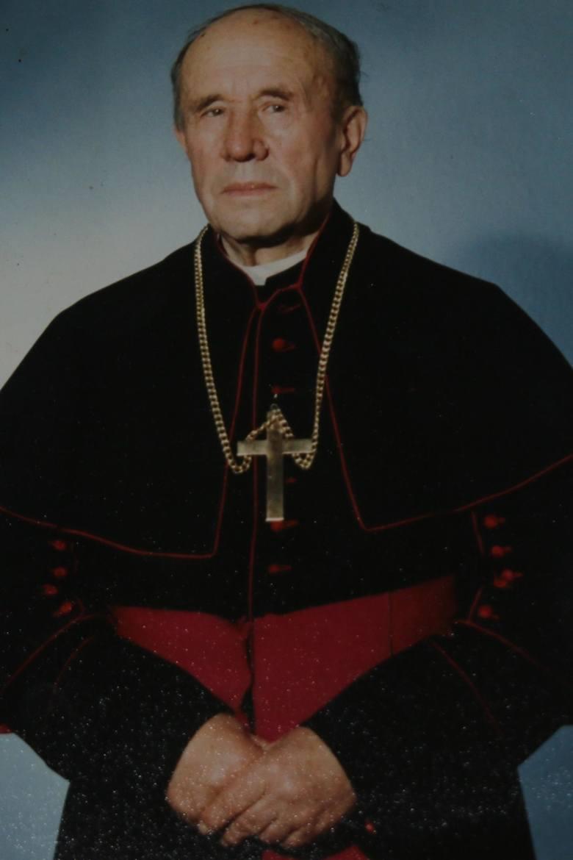 Kaliszanie pamiętają śp. księdza infułata Stanisława Piotrowskiego jako charyzmatycznego kapłana z wyrozumiałym podejściem do każdego człowieka