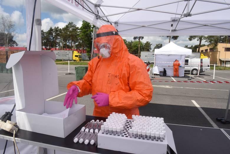 31 lipca Ministerstwo Zdrowia poinformowało o 657 nowych zakażeniach koronawirusem