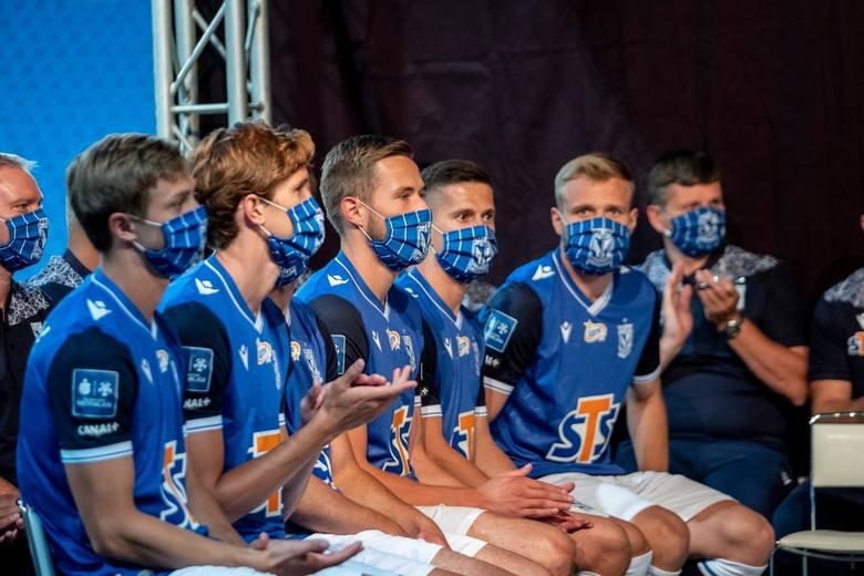 W czwartek o godz. 21 przy Bułgarskiej Lech Poznań zmierzy się I rundzie kwalifikacji do Ligi Europy z zespołem łotewskim zespołem Valmiera FC. Mecz
