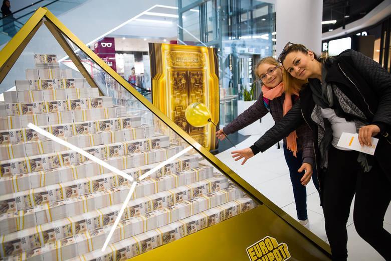 Eurojackpot Lotto - 30.04.2021 roku. Zobacz wyniki losowania gry