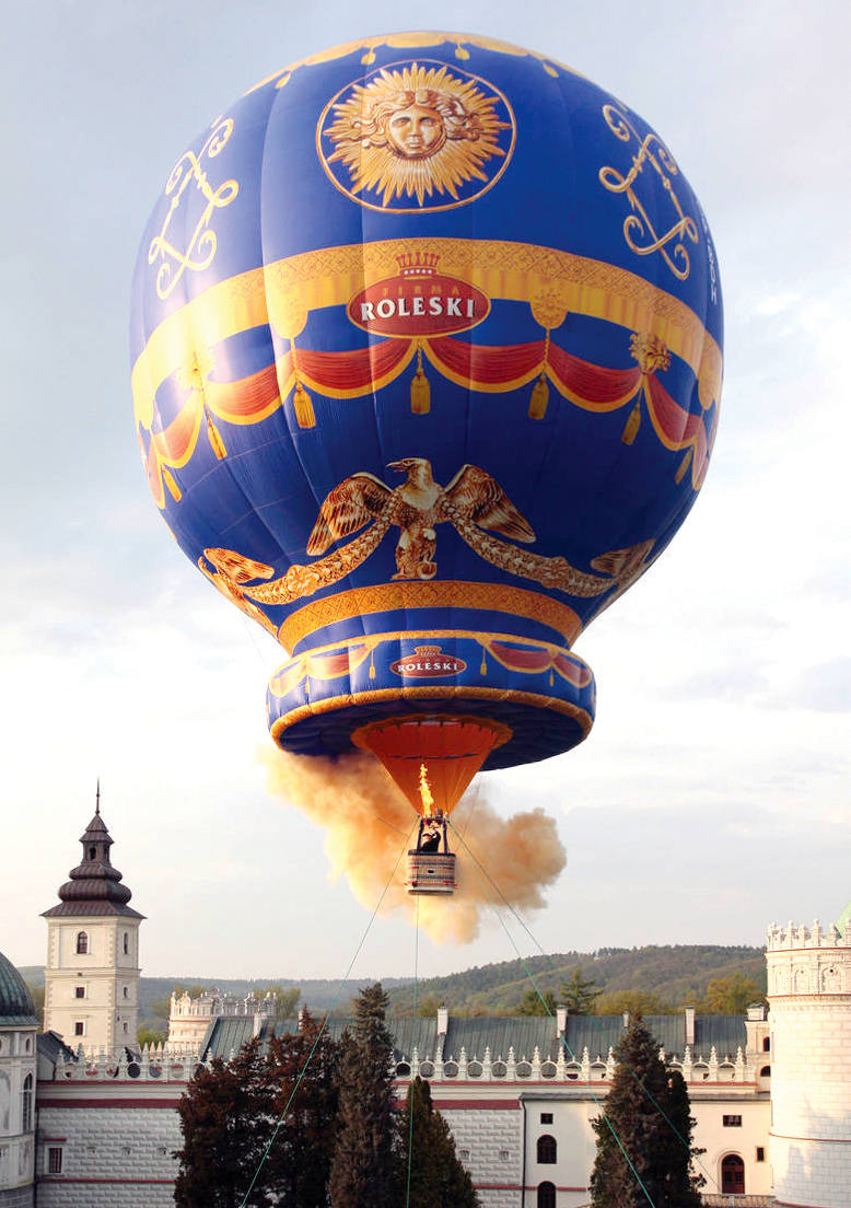 Wybieramy najsympatyczniejszą parę walentynek. Do wygrania lot balonem, weekend w SPA i sesje foto