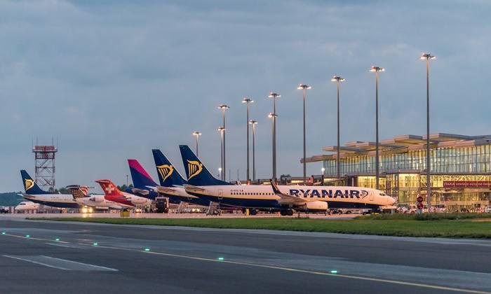W styczniu wrocławskie lotnisko obsłużyło łącznie ponad 226 tys. pasażerów. Na wycieczki z biurami podróży wybrało się o 14,7% pasażerów więcej niż w