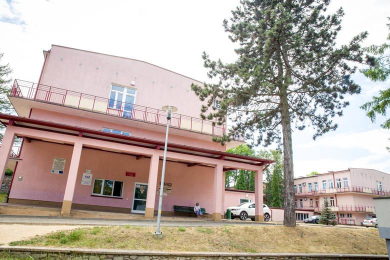 Do tej pory nie ma w Podlaskiem pacjentów hospitalizowanych w związku z podejrzeniem wystąpienia koronawirusa.