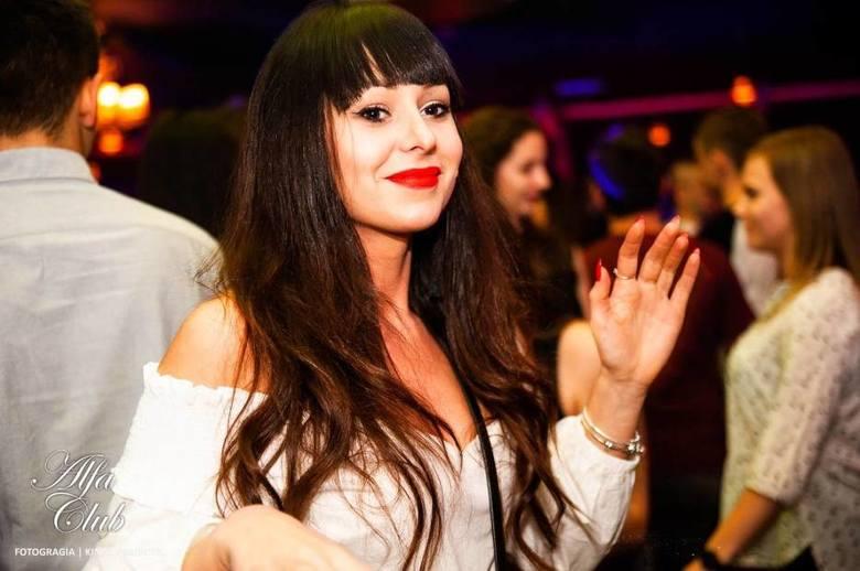 Najpiękniejsze dziewczyny w małopolskich klubach w karnawale