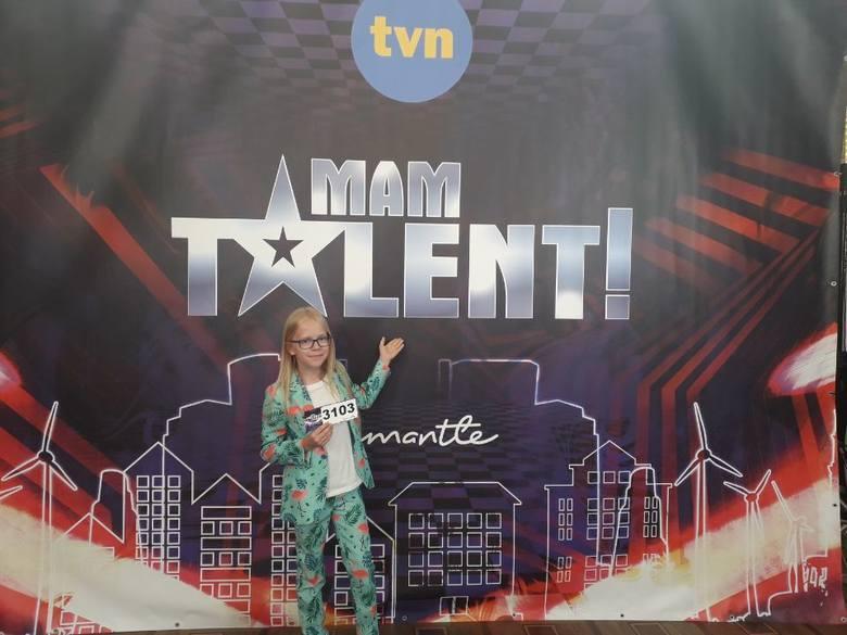 """Axel Drop ze Strzelna w programie """"Mam Talent"""". Kim jest 12-latek z regionu?"""