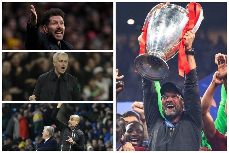 Pod koniec listopada Jose Mourinho został menedżerem Tottenhamu Hotspur i namieszał w czołówce najlepiej zarabiających trenerów na świecie. Portugalczyk