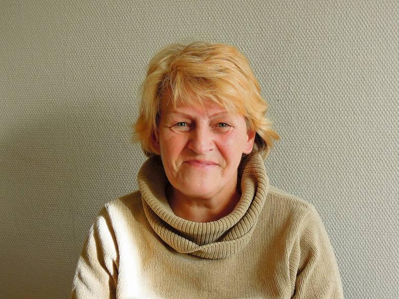 Łodzianka notarialnie zapisała swoje ciało Uniwersytetowi Medycznemu w Łodzi.