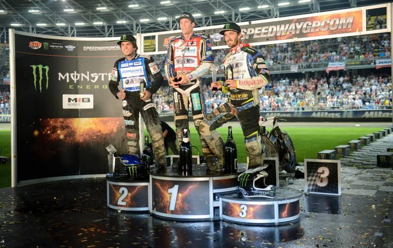Grand Prix w Gorzowie odbywało się już w latach 2011-2018.