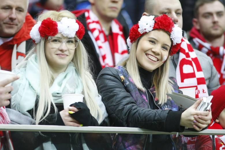 Biało-Czerwoni zagrali na PGE Narodowym pierwszy raz od czasu kwalifikacji do mistrzostw świata 2018.