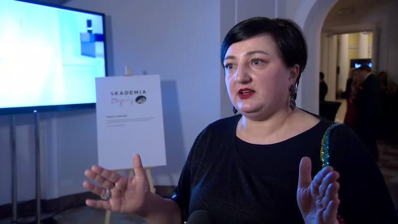 Dagmara Jakubczak: Każdy powinien urządzać wnętrza według własnych upodobań [WIDEO]