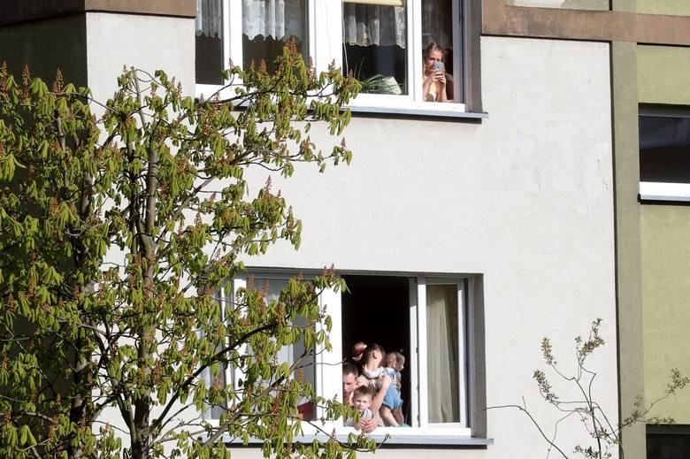 Koncerty na balkonie i z okna. Muzyczna sobota w Szczecinie w czasach epidemii