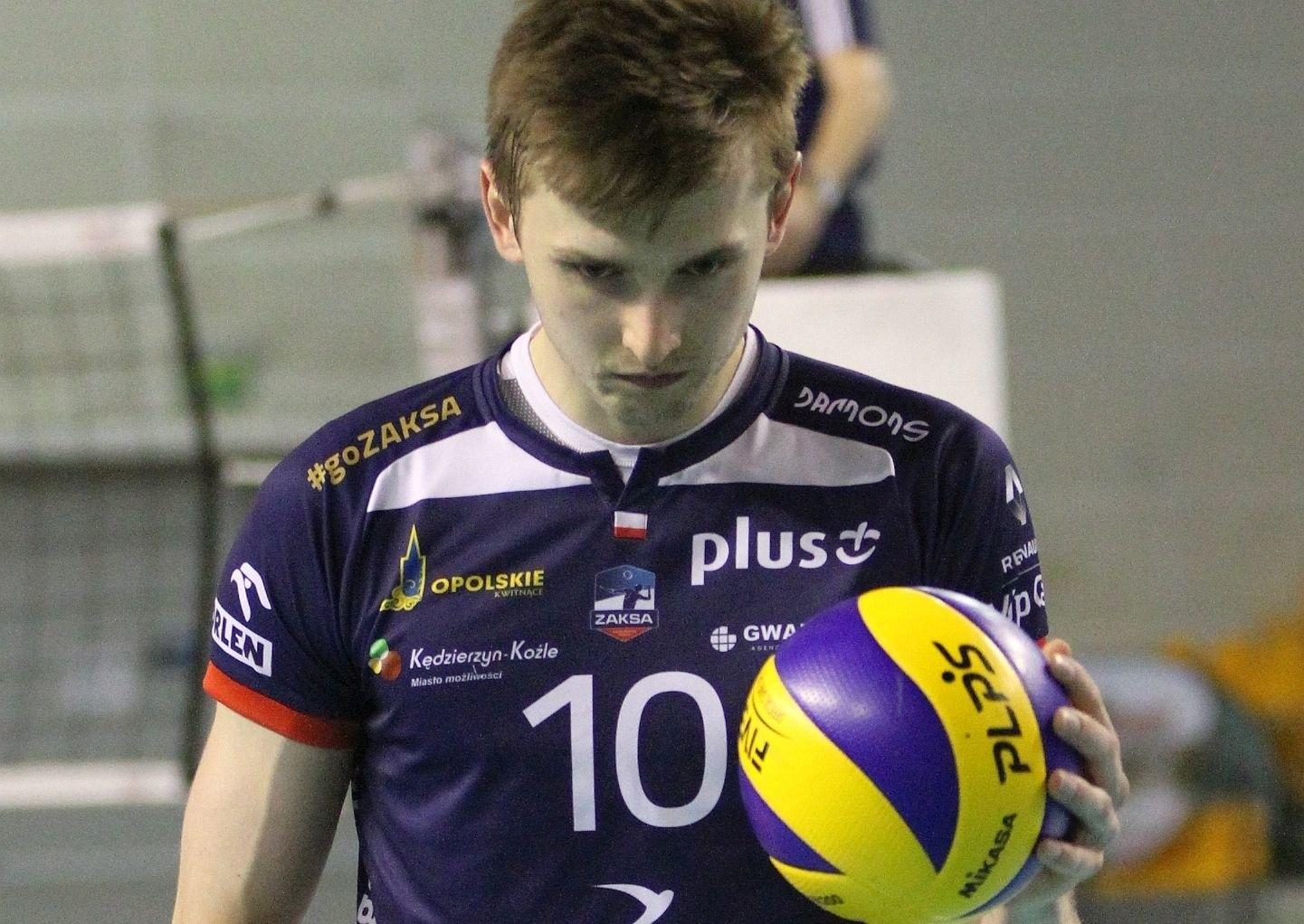 Happy Birthday Mateusz Bieniek ㋡ ♡