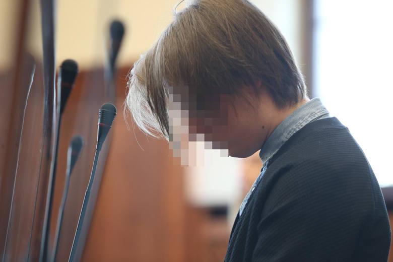 Sześć lat więzienia za zbiórkę datków na leczenie Antosia, którego nigdy nie było