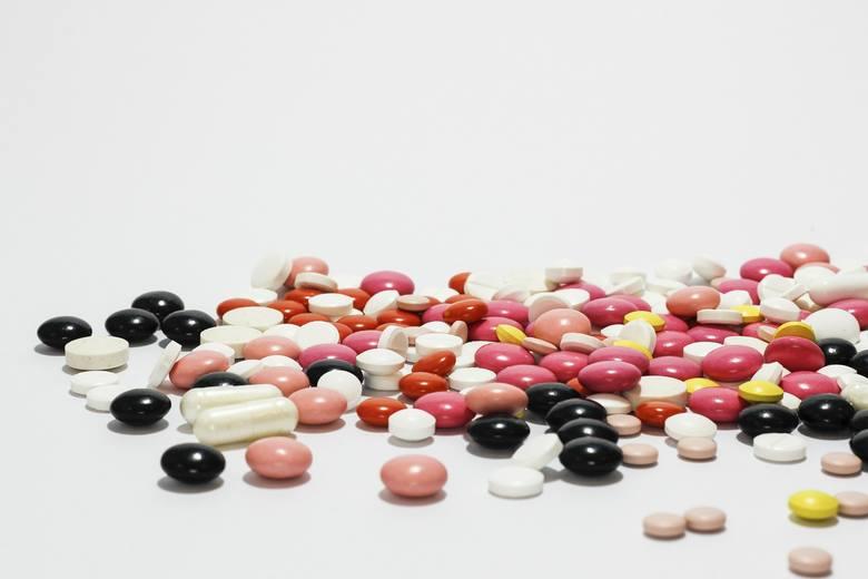 Braki leków w aptekach wrzesień 2019. Lista leków zagrożonych brakiem dostępności. Sprawdź wykaz