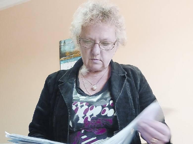 - Wszystko rozbija się o kwestię nazewnictwa- mówi Wanda Patrzykąt, dyrektor ds. ekonomicznych Pekomu - według mnie nigdy nie było i nie ma regulacji
