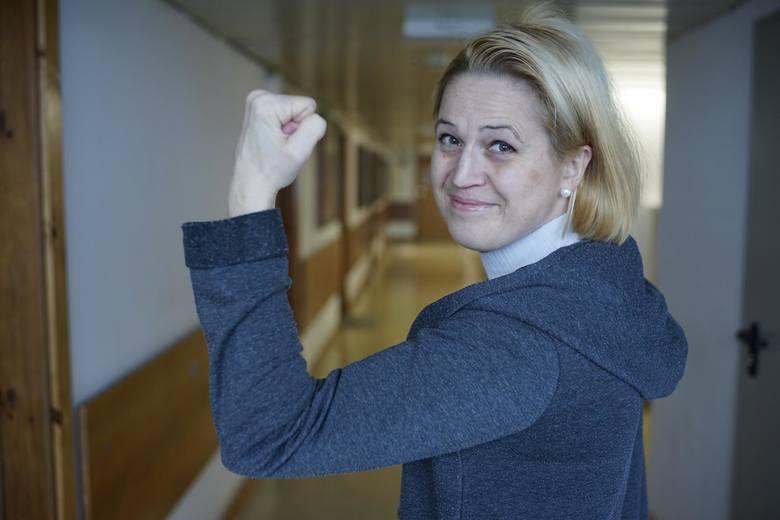 Daga Gregorowicz